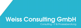 Weiss Consulting Logo