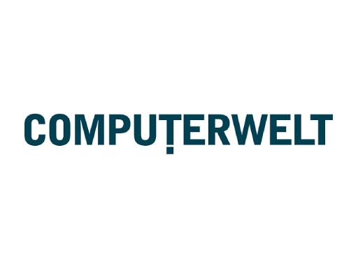Logo der Computerwelt